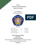 Cover 6 Elektronika Telekomunikasi