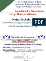Dinamica (Notas de Aula 14-Cinematica_Mecanismos).