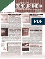 Entrepreneur India Monthly Journal December 2014
