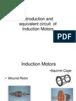 basicsa of induction motor