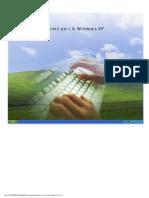 Curs - Primii Pasi În Windows XP