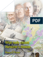 What Really Causes Alzheimers by Dr. Harold Foster