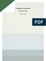 Vanguard Hedonist