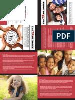 TA Network Brochure
