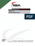 Virsa4 Manual
