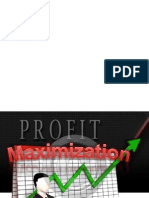 Profit Max