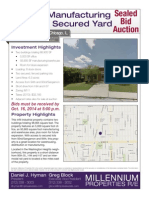 9310-20 S Sangamon Real Estate Bid