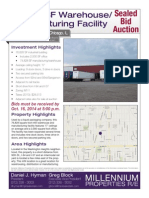 9200-10 S Sangamon Real Estate Auction