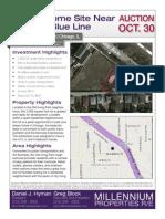 Commercial Property at 3634 N Avondale in Avondale Estates