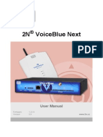 User Guide for VoiceBlue Next