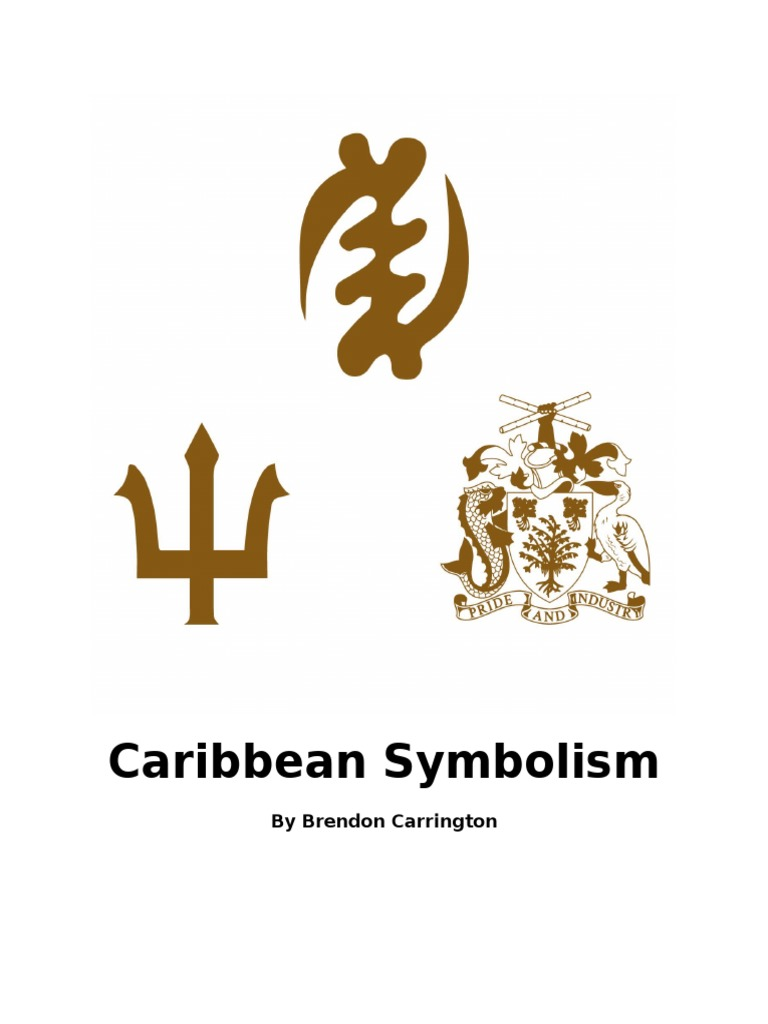 Caribbean Symbolism Hades Religion And Belief
