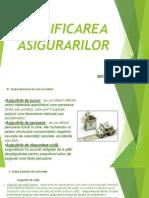 asigurari-clasificare