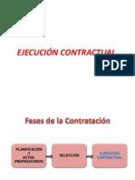 Diapo Ejecución Contractual