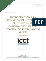 ICCT RefiningTutorial Spanish
