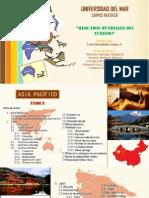 Indice Asia Pacifico