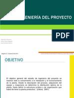 Ingeniería Del Proyecto Expo
