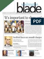 Washingtonblade.com, Volume 45, Issue 50, December 12, 2014
