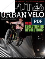 Revista  - Urbanvelo 21 - Usa