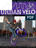 Revista  Urbanvelo 22 - Usa