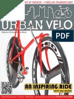 Revista - Urbanvelo 25 - Usa