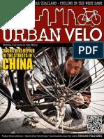 Revista - Urbanvelo 27 - Usa