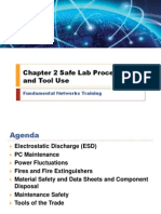 Chapter 2 Safe Lab Procedures and Tool Use