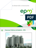 Innovacion en EPM 2014 - Guatemala