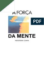 A Força Da Mente (Heigorina Cunha)