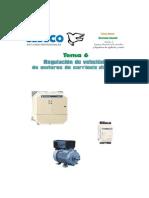 06 - Regulacion de Velocidad (Motores CA)