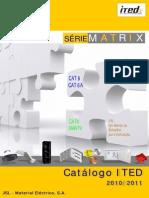 Catalogo Material Eletrico ITED