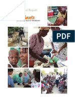 Konbit Sante Annual Report 2014
