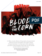 Bowden - Blood on the Corn