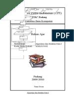 Modul Algoritma Dan Struktur Data I.rtf