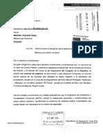 Afectación de relleno sanitario a reserva natural Alpahuayo- Mishana