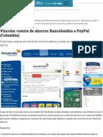 Vincular cuenta de ahorros Bancolombia a PayPal (Colombia).pdf