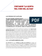 Historia de Mate Peru