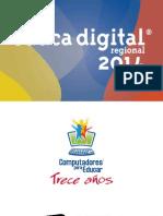 Plantilla Presentaciones Educa Digital Regional 2014 HUERTAS ESCOLARES