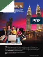 AirAsia Awesome Malaysia Mini Guide Kuala Lumpur-En