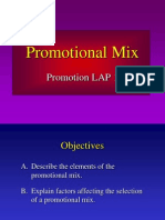 Promotional Mix Powerpoint.ppt