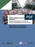 Pueblos Indigenas, Estados Nacionales y Fronteras (Tomo I)