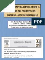 4. Guía Española de Dispepsia 2012