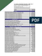 1- Ejemplo Declaracion de Renta Pn 2013