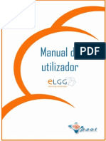 ELGG - Manual Usuário