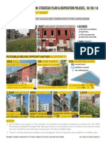 Land Bank Fact Sheets - Philadelphia