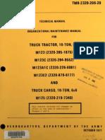 TM 9-2320-206-20