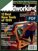 Popular Woodworking 2000-01 No. 112