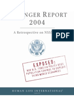 Kissinger Report 2004