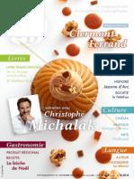 LCFF - Langue et culture françaises n° 24 (décembre 2014)