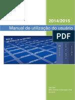 Passo a Passo Para Utilização Do Sistema ATEF 2014