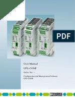 Pxc Ups Quint Manual